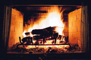 Prep Your Fireplace For Winter!